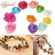 online get cheap rose flower heads aliexpress com alibaba group