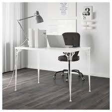 Schreibtisch 110 Cm Falkhöjden Schreibtisch Rosa Ikea