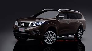 nissan navara 2020 nissan navara suv 2018 interior price and release date 2017
