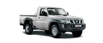 white nissan truck nissan patrol pickup nissan south africa