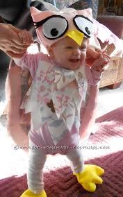 Homemade Baby Halloween Costume 35 Coolest Baby Costume Ideas