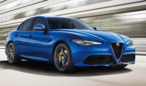 alfa romeo giulia new veloce uk price and specs revealed cars