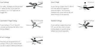 fan room size chart ceiling fan size chart tirecheckapp com