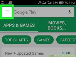 how to update apps android 4 ways to update an android app