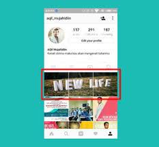 cara membuat instagram grid membuat foto instagram grid keren untuk memikat followers