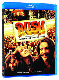 beyond the lighted stage rush beyond the lighted stage blu ray amazon ca dvd