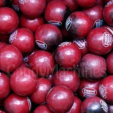 where can i buy gumballs buy dubble black cherry gumballs by the pound vending
