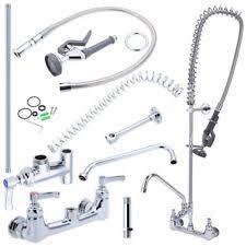 restaurant kitchen faucet commercial kitchen faucet ebay