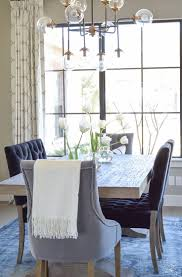 Modern Chandelier Dining Room by Best 25 Transitional Dining Rooms Ideas On Pinterest
