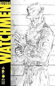 before watchmen jim lee sketch covers urban comics france