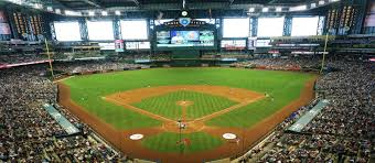 Diamondbacks Stadium Map Arizona Diamondbacks Tickets Dbacks Tickets On Stubhub