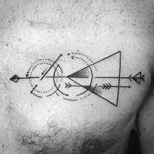 50 small arrow tattoos for men manly design ideas