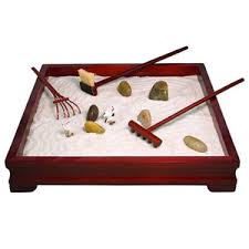 zen sand garden for desk these are my favorite things in the world yet i ve never owned one