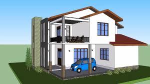 sri lanka house plan design hahnow
