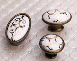 rustic cabinet pulls and knobs glass knobs pulls gold flower knobs fixerupper style