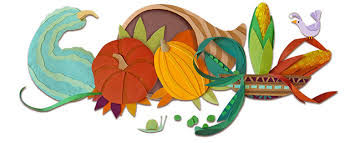 happy thanksgiving day logos from ask more
