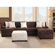 Reversible Sectional Sofa by Furniture Sofa With Movable Chaise Reversible Sectional Sofa