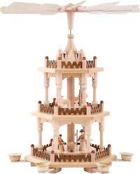 german ornaments wooden rainforest islands ferry