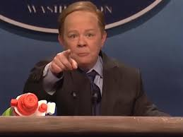 thanksgiving song snl saturday night live honours sean spicer in hilarious melissa