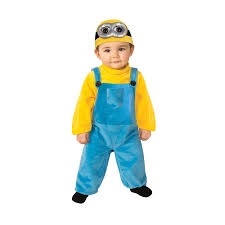 Infant Costumes Infant Minions Costumes