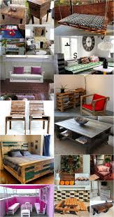 marvelous pallet wood ideas and projects for your home dearlinks