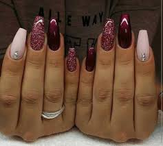 20 worth trying long stiletto nails designs tiffany makeup and