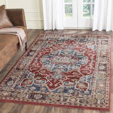 Discount Area Rugs 8 X 10 Safavieh Bijar Royal Rug 8 X 10 Overstock Shopping