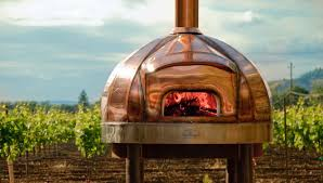 wood fired pizza oven best home furniture ideas