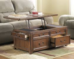 ashley furniture glass top coffee table coffee tables lift top coffee table ashley furniture with design