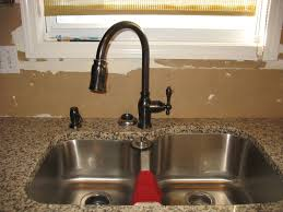 kitchen sinks kitchen sink faucet leaking at handle drilling kitchen sink faucet leaking at handle drilling faucet holes in acrylic tub franke finish cast acrylic