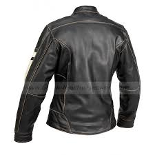 waterproof motorcycle jacket dame vintage biker jacket womens black leather motorcycle jacket