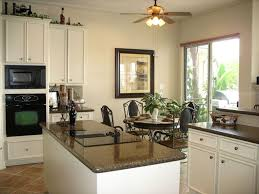 traditional kitchen with l shaped u0026 flat panel cabinets in kemah