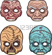 11 515 halloween mask stock illustrations cliparts royalty