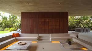 living room miami beach luxury house sunken living room pit a luxury miami beach home with