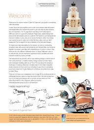 halloween cake decorations uk cakes u0026 sugarcraft magazine autumn 2012 squires kitchen shop