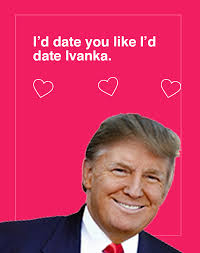Valentines Day Meme Card - trump valentine s day cards album on imgur