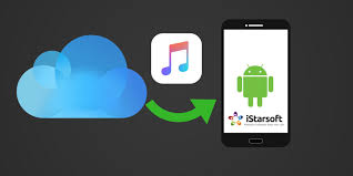 icloud to android how to transfer icloud songs to android phones
