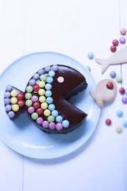 gateau cuisine gâteau poisson au chocolat et bonbons pour 8 personnes recettes