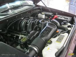 Ford Explorer Awd - 2008 ford explorer limited awd 4 6l sohc 16v vvt v8 engine photo