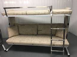 Bunk Bed With Sofa Underneath Furniture Sofa Bunk Bed Awesome Transforming Sofa Bunk Bed Expand