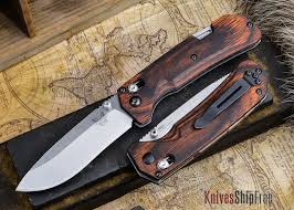 benchmade kitchen knives buy benchmade knives 15060 2 hunt ships free grizzly creek