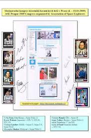 kosmonauti a astronauti di ma dr