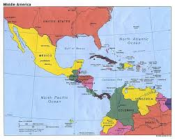 Map Of Sounth America by Maps Of South America And South American Countries Political