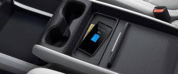 Checkered Flag Honda Norfolk Va Top Technology Features In The 2018 Honda Odyssey