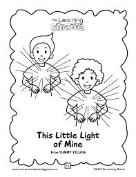 Little Lights Daycare 47 Best Bible Let Your Light Shine Images On Pinterest Bible