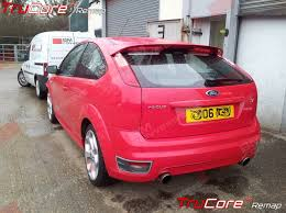 ford focus st ecu ford focus st 2 5t 225 ecu remap chip tuning southton