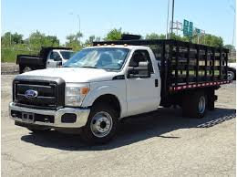 Landscape Truck Beds For Sale Ford F350 Landscape Trucks For Sale Used Trucks On Buysellsearch