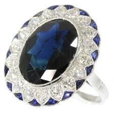 art deco svan ring holder images Shop antique juwelry display optimal resolution art deco jpg