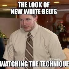 Meme Beard Guy - i can t be the only bearded guy that feels this way white belt