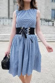 the gingham dress you u0027ll wear everywhere wishes u0026 reality